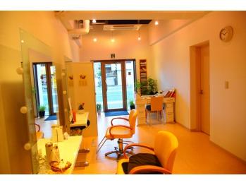 パリスヘアーサロン(PARIS Hair Salon) (千葉県/美容室)