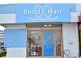 ボンズ ヘアー 港店(Bonds Hair)