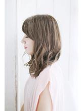 媚びずに演出・甘くないパーマ.26