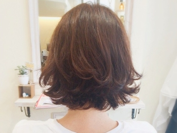 hair make Soel