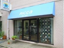 リッカ(Ricca)の詳細を見る