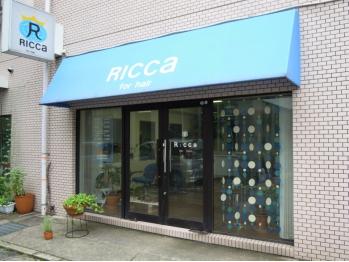 リッカ(Ricca)