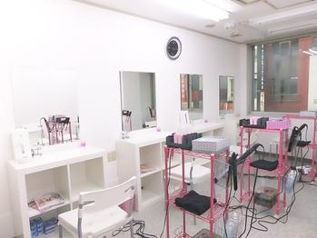 ヘアーメイク ティアラ(Hair make Tiara)(東京都豊島区)