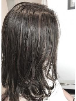 アンテナヘアワールド(Antenna hairworld)