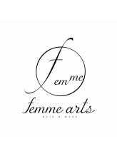 フェムアーツ(femme arts)