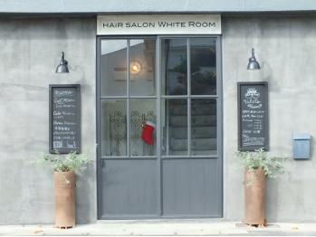 ホワイトルーム(White Room)