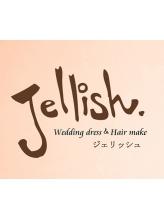 ジェリッシュ(JELLISH)
