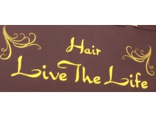 ヘアーリブザライフ(Hair Live The Life)