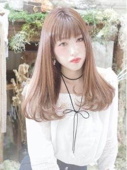 ヘアーアンドスパ リルト(Hair&Spa Lilt.)