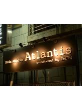 アトランティス 金剛(Atlantis)