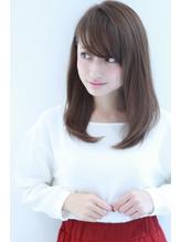 【air-GINZAtower AKIRA】サラっとストレート .43