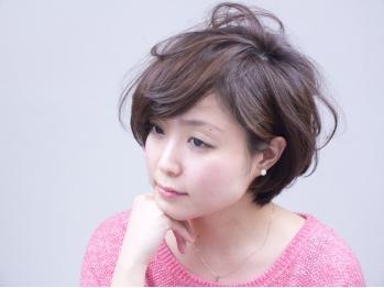 アークヘア(Arc hair) (アークヘア)