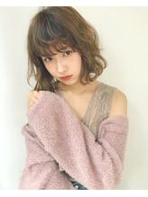 【松本侑也】愛され柔らかボブ.55