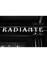 ラディアンテ(RADIANTE)
