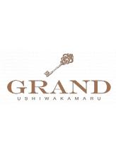 グランドウシワカマル(GRAND ushiwakamaru)