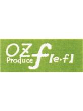 オズ エフ(oz f[e・f])
