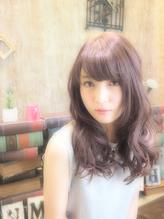 【ラベンダーアッシュベージュ】で輝く髪を♪ カントリー.36
