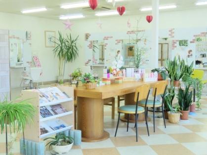 美容室リップル image