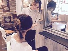 マービー 南浦和(mavie)の店内画像