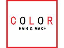 ヘアーアンドメイクカラー(HAIR&MAKE COLOR)の詳細を見る