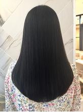 艶髪☆アッシュブラック.53