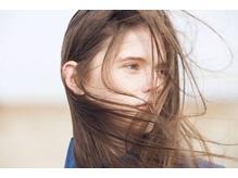 こだわりの薬剤で避ける柔らかい髪質へ。女子力をサポート♪♪