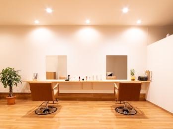 ヘアーステップ(HAIR STEP)(岡山県岡山市中区/美容室)