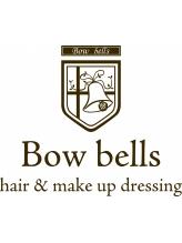 ボウベルズ ヘア アンド メイクアップ ドレッシング Bowbells hair&make up dressing