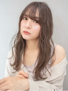 【EIGHT new hair style】194