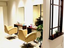 【1周年★柏】「こんな美容室がほしかった」完全プライベートサロン。落ち着いた自分だけの時間を堪能☆