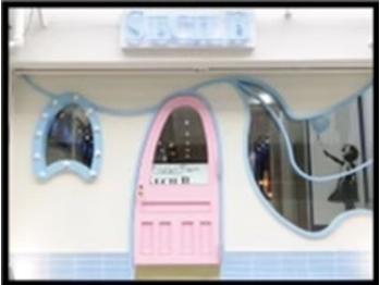 セシルビー 武蔵小杉店(SECILB)(神奈川県川崎市中原区/美容室)