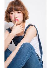 ☆ヌーディー・ボブ☆【hair salon lico】03-5579-9825 マニッシュ.28