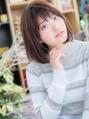 *+COVER HAIR+*…飽きない☆ナチュラルミディa
