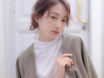 なかもず駅2分◆寝心地抜群のyumeシャンプー台をご用意。贅沢マッサージで髪も心も優しくケアして艶髪に☆