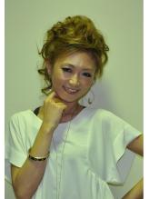 ★イージー・ポンパドールアップ★ ポンパドール.25