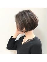 大人ボブ 【AUTHO 山田恵梨】.54