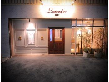 ラベンダー バイ ジュエル 湘南台駅西口店(Lavender by JEWEL)(神奈川県藤沢市/美容室)