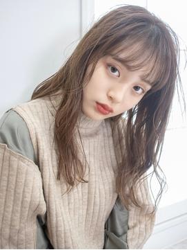 【EIGHT new hair style】120