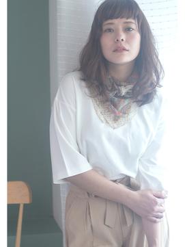 ☆スウィートミディ☆【olive for hair】03-6914-0898