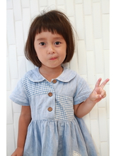 【キッズカット】子供達のオシャレカット☆ キッズ.25