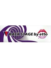バックステージバイエット(BACK STAGE by etto)