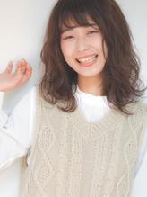 【EMMA天神・大名】フリンジカール.56