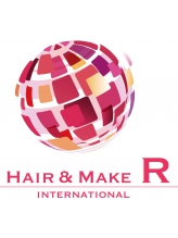 アール ヘアーアンドメイク 大雄山店(R Hair&Make)