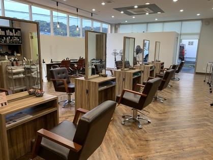 ヘアメイク サッカ 中山店(Hair make sacca) image