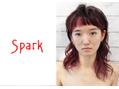 スパーク ヘアアンドフェイス(Spark HAIR&FACE)(美容院)
