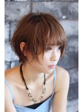 ☆大人かわいい小顔マッシュショートボブ・サイド☆.28