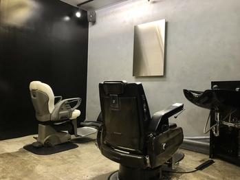 バーバー カットモード(barber Cut-mode)(宮城県仙台市青葉区/美容室)