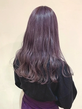 lavender ash..24