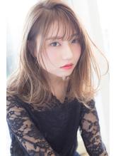 外国人風エアリー【alia橋本】.29
