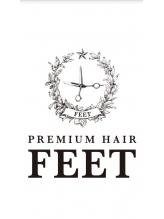 プレミアム ヘアー フィート(Premium Hair FEET)